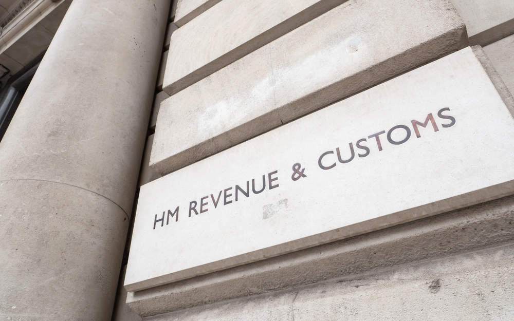HMRC offers £20m, two-year deal for partner savvy in