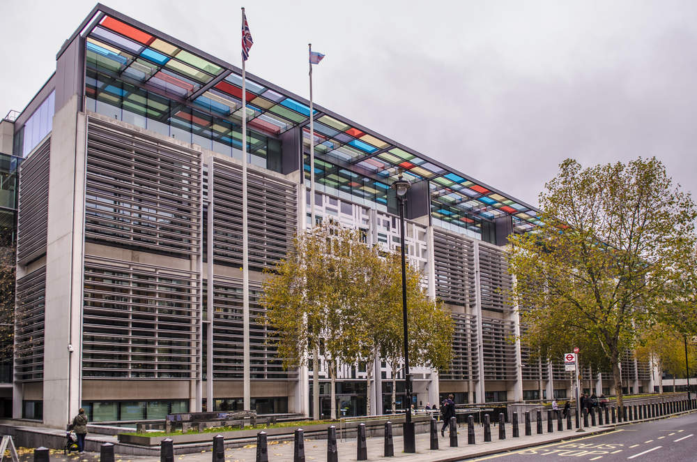 The Home Office Has Issued Tenders For Work Covering Applications  Packaging, Migration And Decommissioning Services, And Project And  Programme Management ...
