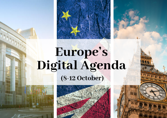 Europe's Digital Agenda (15)