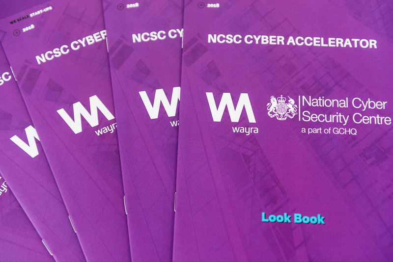 NCSC Cyber Accelerator