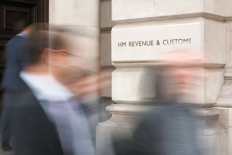 Making Tax Digital HMRC
