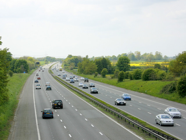 Highways England has entered into a partnership with GEIC to create low carbon, digital road network