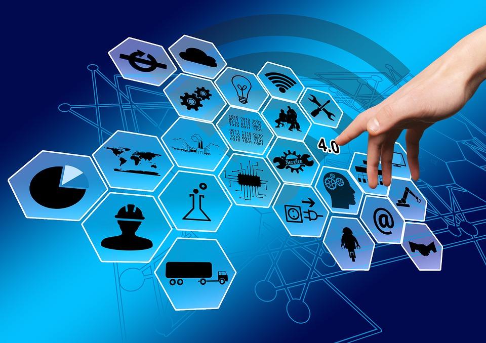 British enterprises IoT