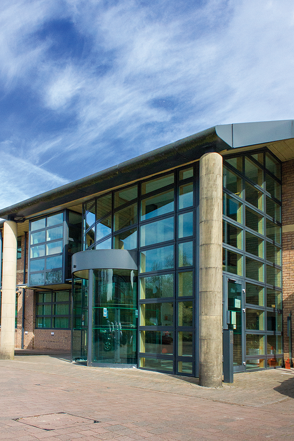 SCISYS headquarters in Chippenham, UK