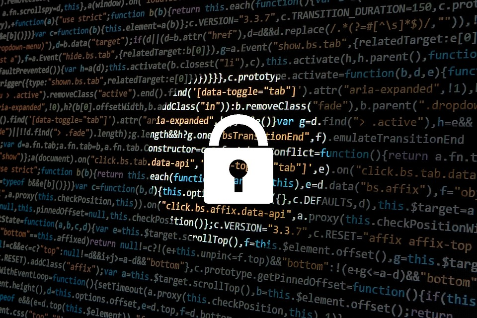 Advanced study : Only 24% Brit firms prioritise security in tech investment.