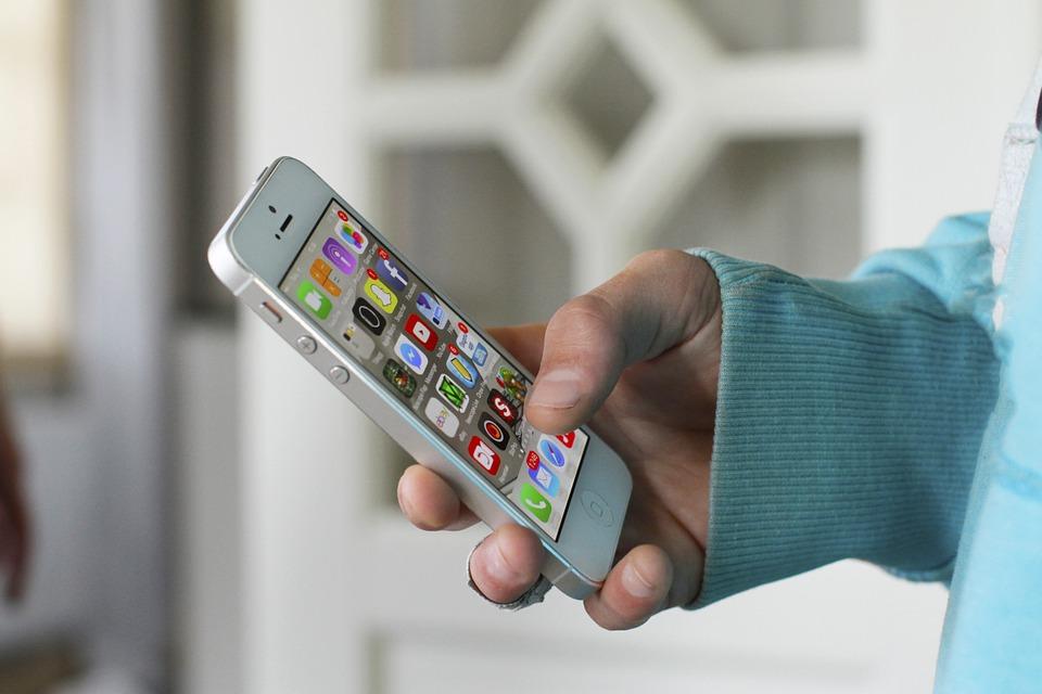 PAGB study digital health apps