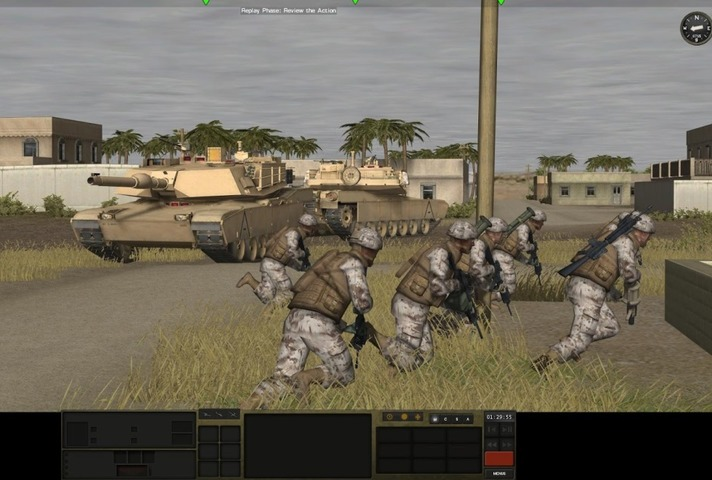 Slitherine is the publisher of well-known games like Command and Flashpoint Campaigns