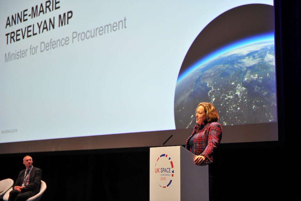 space innovation projects
