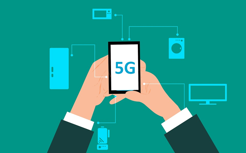 BSG study showcases benefits offered by full fibre and 5G benefits to local governments.