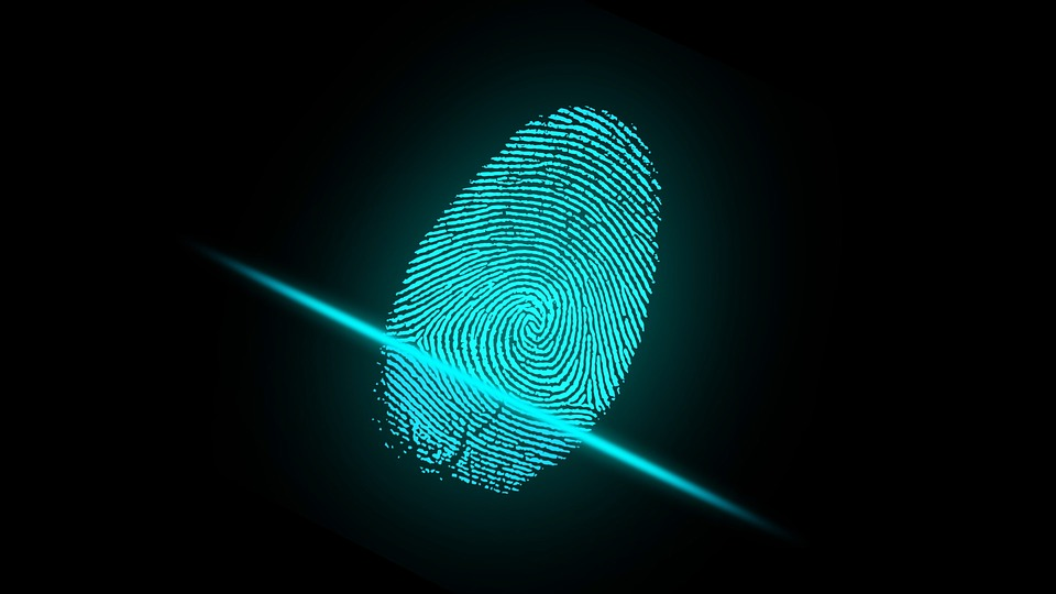 biometric login