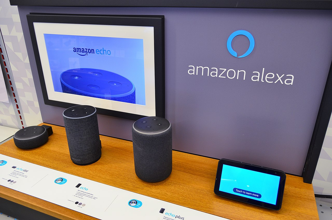 Alexa is a virtual assistant platform developed by Amazon.