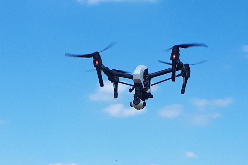 Air Traffic Management and Unmanned Aircraft Bill to be brought in by UK