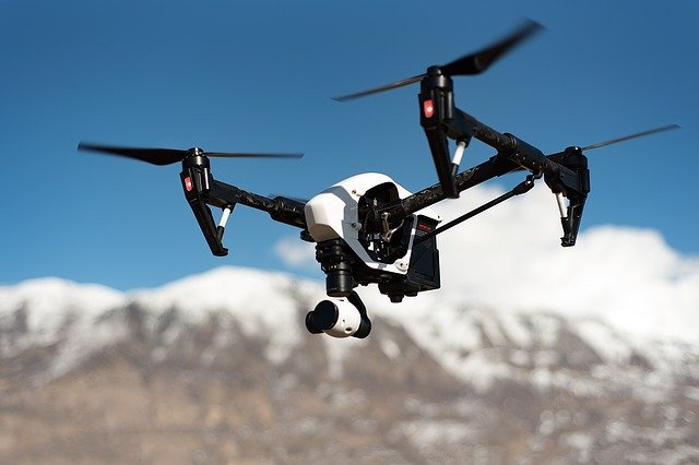 A public sector drones framework has been launched by YPO
