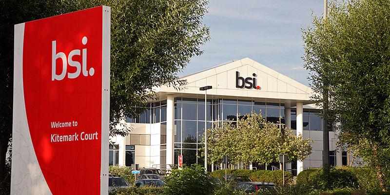 BSI EMEA headquarters in Milton Keynes