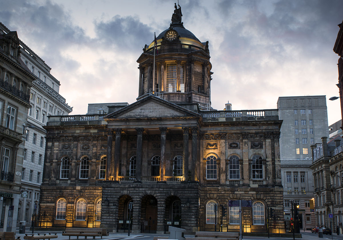 Liverpool City Council employs Civica's Community Helper solution for helping vulnerable citizens
