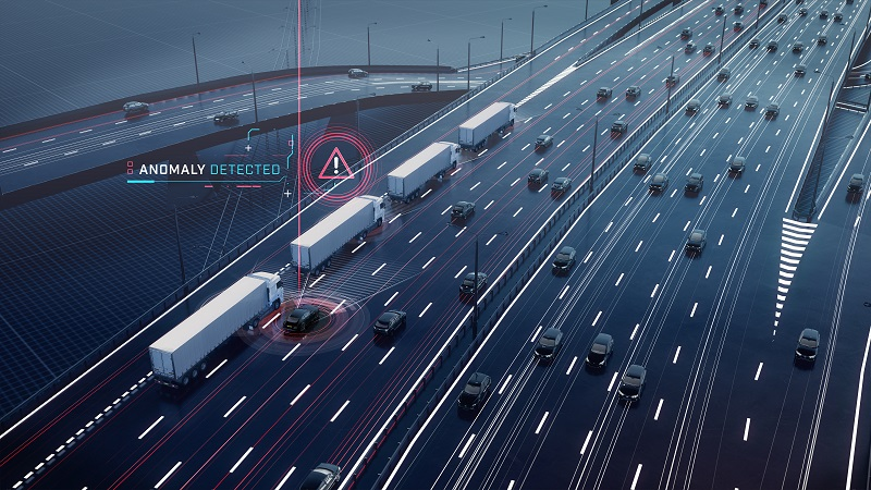 ResiCAV Project wants a UK road transport cybersecurity programme to be urgently created
