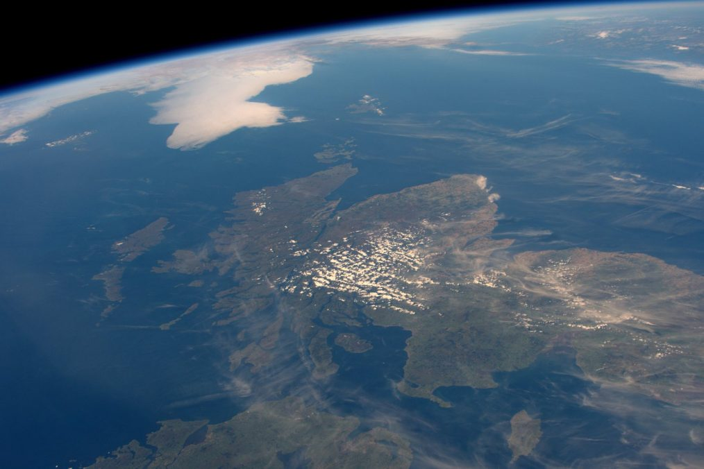 C6 Launch Systems to have Shetland Space Centre as its as primary launch site