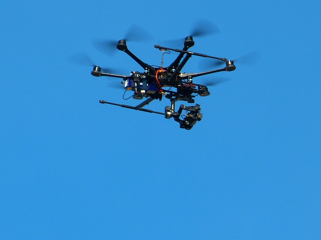 The Open-Access UTM project is expected to pave the way for commercial drone operations in the UK