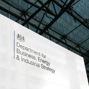 BEIS said that the UK govt is looking to bring in new Smart Data laws for more control of data.