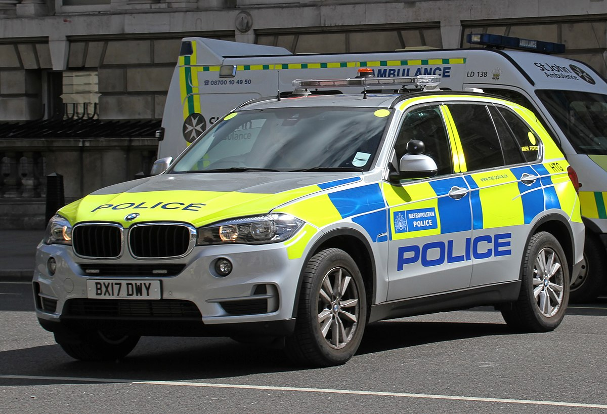 Metropolitan Police Service tenders notice for £350m IT applications services contract.