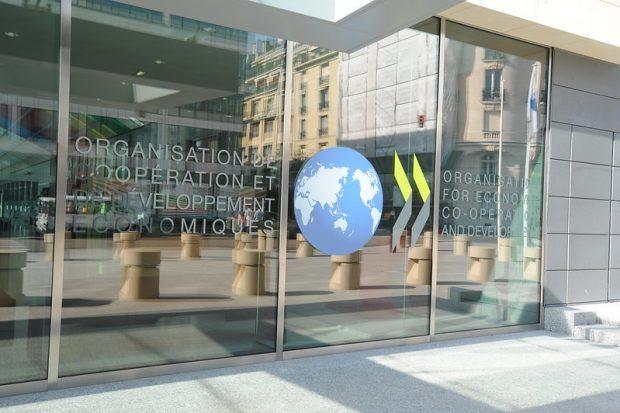 UK wins no.2 spot in OECD DGI rankings