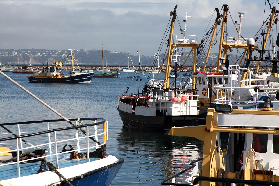 Call for evidence launched for the expanded use of remote electronic monitoring technology on fishing boats.