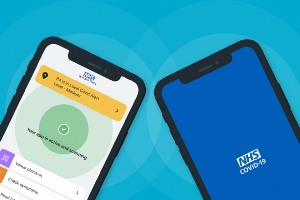 Updates to the NHS COVID-19 app are expected to make it more accurate and user-friendly.