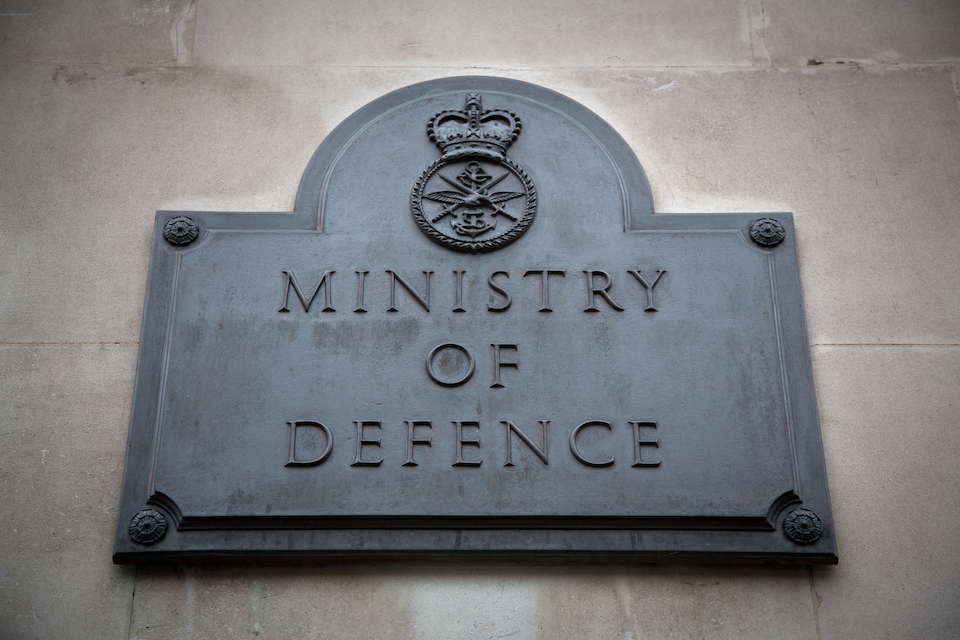 The UK Ministry of Defence has created the new National Cyber Force
