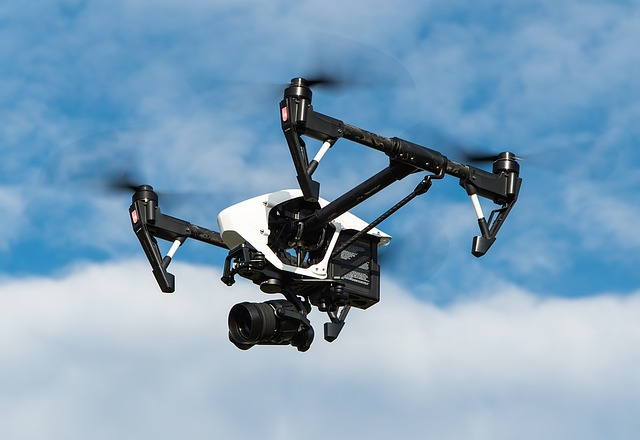 Sees.ai led consortium is developing a drone system for remote inspection and monitoring of industrial sites.