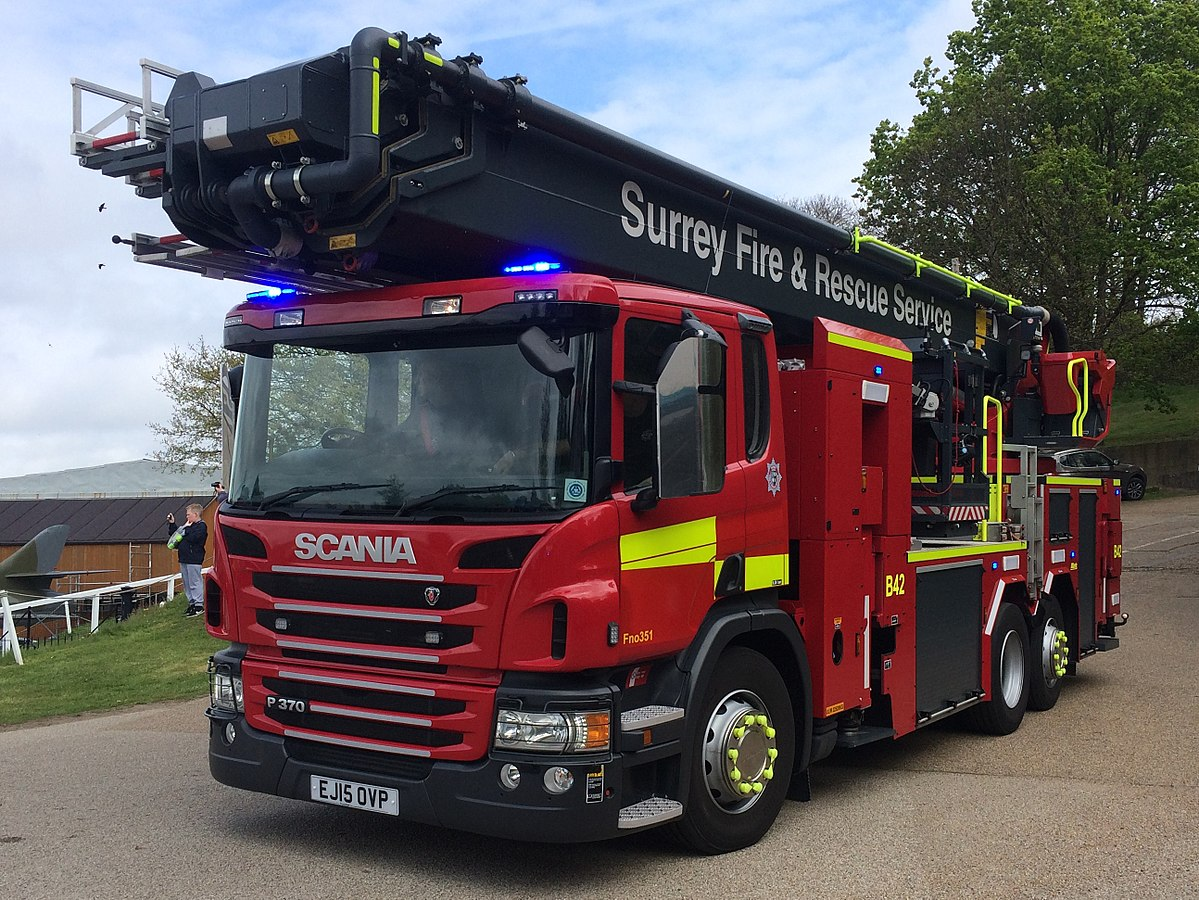 Surrey Fire and Rescue Service and West Sussex Fire and Rescue Service to deploy Capita's 999eye live video-streaming feature.