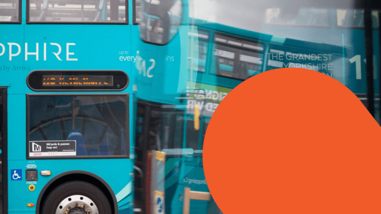 Transport for the North launches the Create Fares Data Service tool for bus operators.