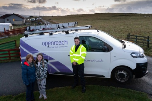 HIE, Openreach on the verge of wrapping up the DSSB project