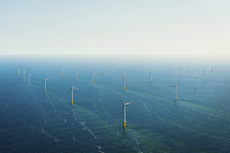 UKHO expects marine geospatial data to play a crucial role identifying suitable sites for offshore wind and tidal wave energy
