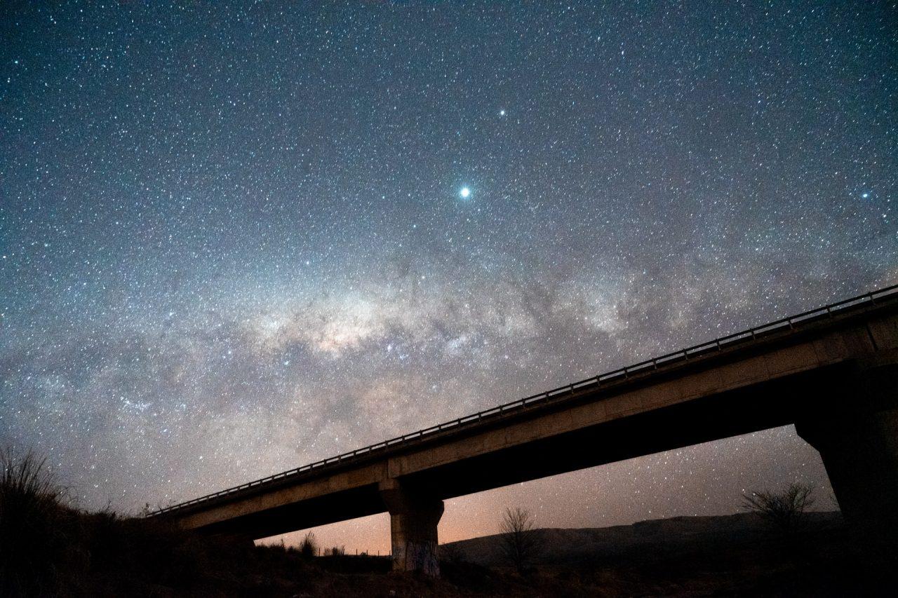Space Bridge